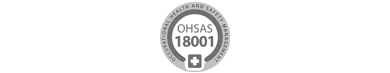 OHSAS 18001 Certification